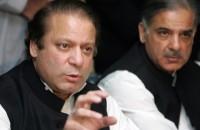 Nawaz Sharif vs Shahbaz Sharif