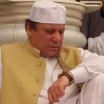 Nawaz Sharif has failed to get support from Saudi Arabia