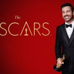 89th Academy Awards ceremony will be hosted by Jimmy Kimmel