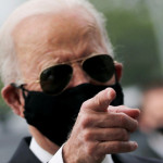 Newly elected US President Joe Biden