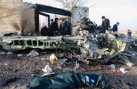 Iran reports preliminary investigative report of Ukrainian passenger plane crash on January 9