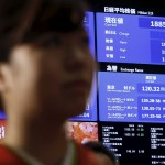 Nikkei Stock Average closed, 18 thousand 552, which is a decrease of 195 points compared to Tuesday