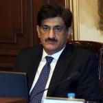 The NAB has summoned Murad Ali Shah on September 24