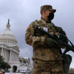 More National Guard troops have been immediately dispatched to Washington, D.C., and instructed to remain vigilant.
