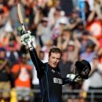 New Zealand's Martin Guptill scored 237 runs