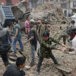 400 were killed by the earthquake in Nepal
