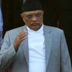 Nepal's controversial chief Justice Gopal Prajjoli
