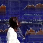 Nikkei share average opened lower but later gained as much as 1.0 per cent to 22,775.68 in morning