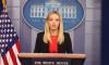 White House spokeswoman Kayleigh McEnany