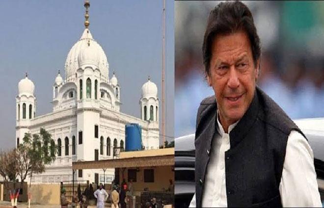 Prime Minister Imran Khan inaugurates Kartarpur Corridor