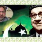 Prime Minister: Liaqat Ali Khan to Shahid Khaqan Abbasi