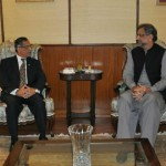 Prime Minister Shahid Khaqan Abbasi and Chief Justice Mian Saqib Nisar