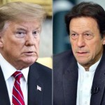 Prime Minister Imran will meet Trump in Washington on July 22 during his visit