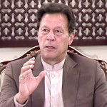Prime Minister of Pakistan Imran Khan