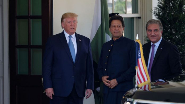 What did the Prime Minister's visit do to the United States? Will know when the time comes
