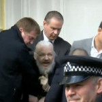 WikiLeaks founder Julian Assange's bail application was rejected once again