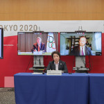 The final decision on allowing foreign spectators to attend the Tokyo Olympics and Paralympics will be made next Monday.