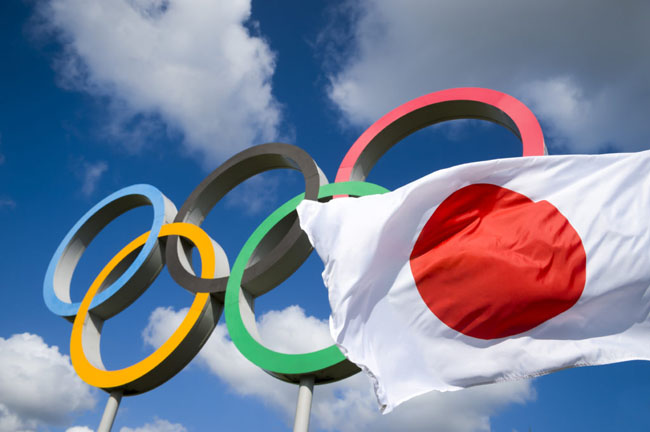 New dates for the Tokyo Olympics have been announced and the Games will now be held from July 23 next year.