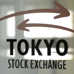 Tokyo Stock Market