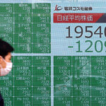 Tokyo's Nikkei 225 Index fell 0.88 percent to 16,163.36 points on Tuesday.