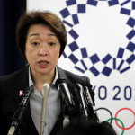 Hashimoto Seiko is the new head of the Tokyo Games Organizing Committee