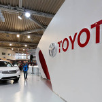 Toyota Motor Group aims to sell a record vehicles year in the year 2018