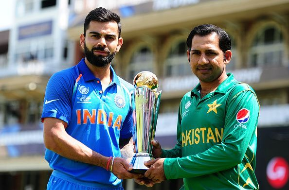 India, Pak  will be face to face on 19 September