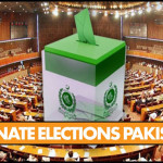 Senate elections in Pakistan will be held on March 3