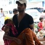 At least 300 deaths from extreme heat in Pakistan