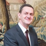 Ambassador of Poland to Pakistan, Piotr A. Opalinski