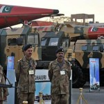 Pakistan did not threaten to use nuclear weapons, the United States