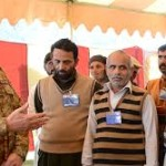 Pakistan Army Chief to visit Sialkot working boundary