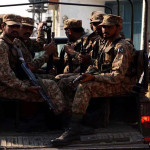 Pak Army launches operation ''Radd-ul-Fasaad'' across the country