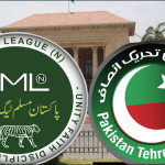 To make government in Punjab, Muslim League-N 127 and Tehreek-e-Insaf have 122 seats