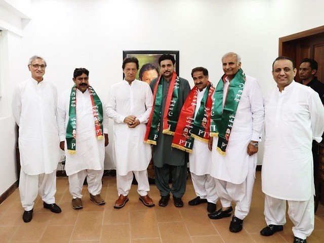 PTI claims 141 members for the government in Punjab
