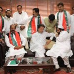 PTI received a majority of 131 in Punjab