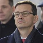 Poland Finance Minister Mateusz Morawiecki took oath as Prime Ministe