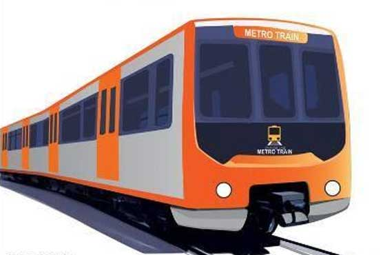 The first train will go on next July 30