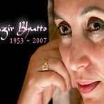 PPP Chairperson Ms Benazir Bhutto Shaheed