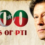 100 days of the PTI government, government promises could not unite the opposition