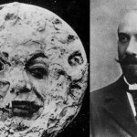 A Trip to the Moon; with Georges Méliès