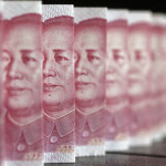 Chinese currency to be included in international transactions