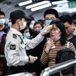 The number of people affected by coronavirus in China has risen to over 76,000