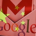 Google's Gmail service in China was blocked