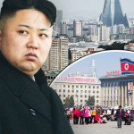 China has ordered its citizens to leave North Korea