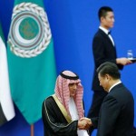 China decided to approach Saudi Arabia as an alternator for buying oil