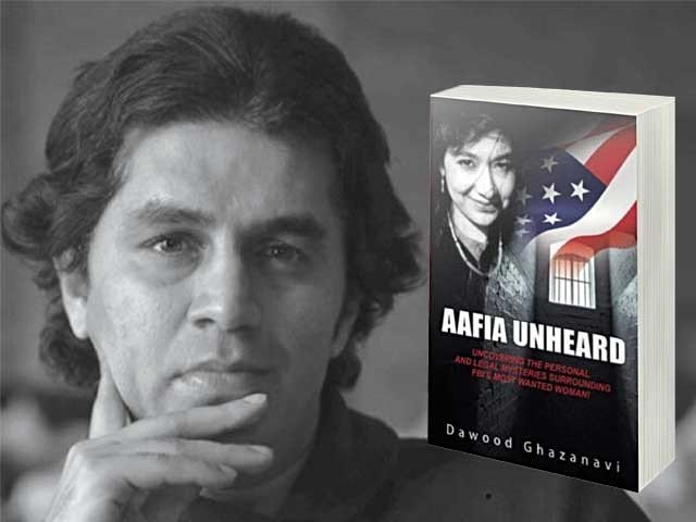 Thrilling report based on a book brought to the world for the first time in the US court against Dr. Aafia Siddiqui