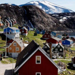 Greenland, Denmark's independent territory