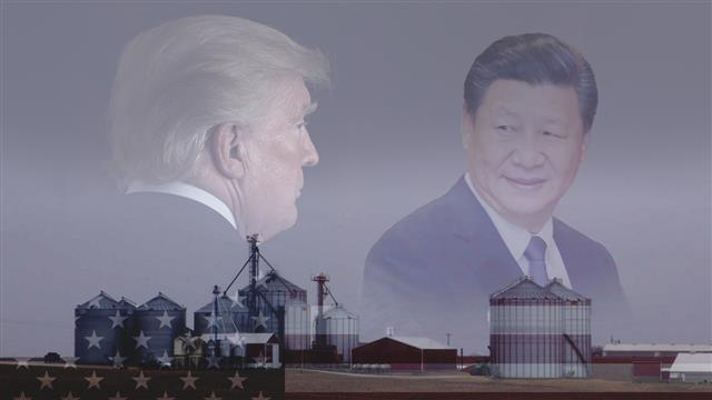 The Donald Trump has applied a $ 200 billion tariff for Chinese items for the third time