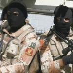 DG Rangers Rangers during Muharram terrorist elements ordered shoot on sight